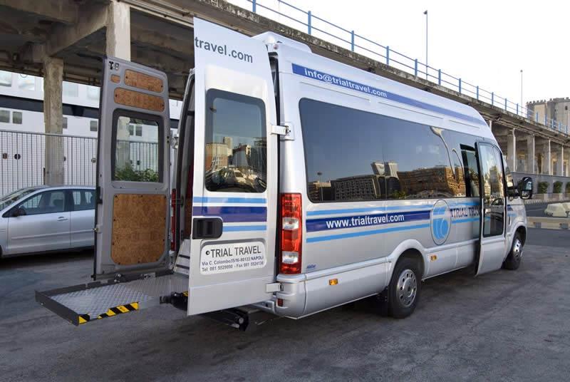 Aeroporto A Capri : Trial travel napoli transfer da aeroporto capodichino a